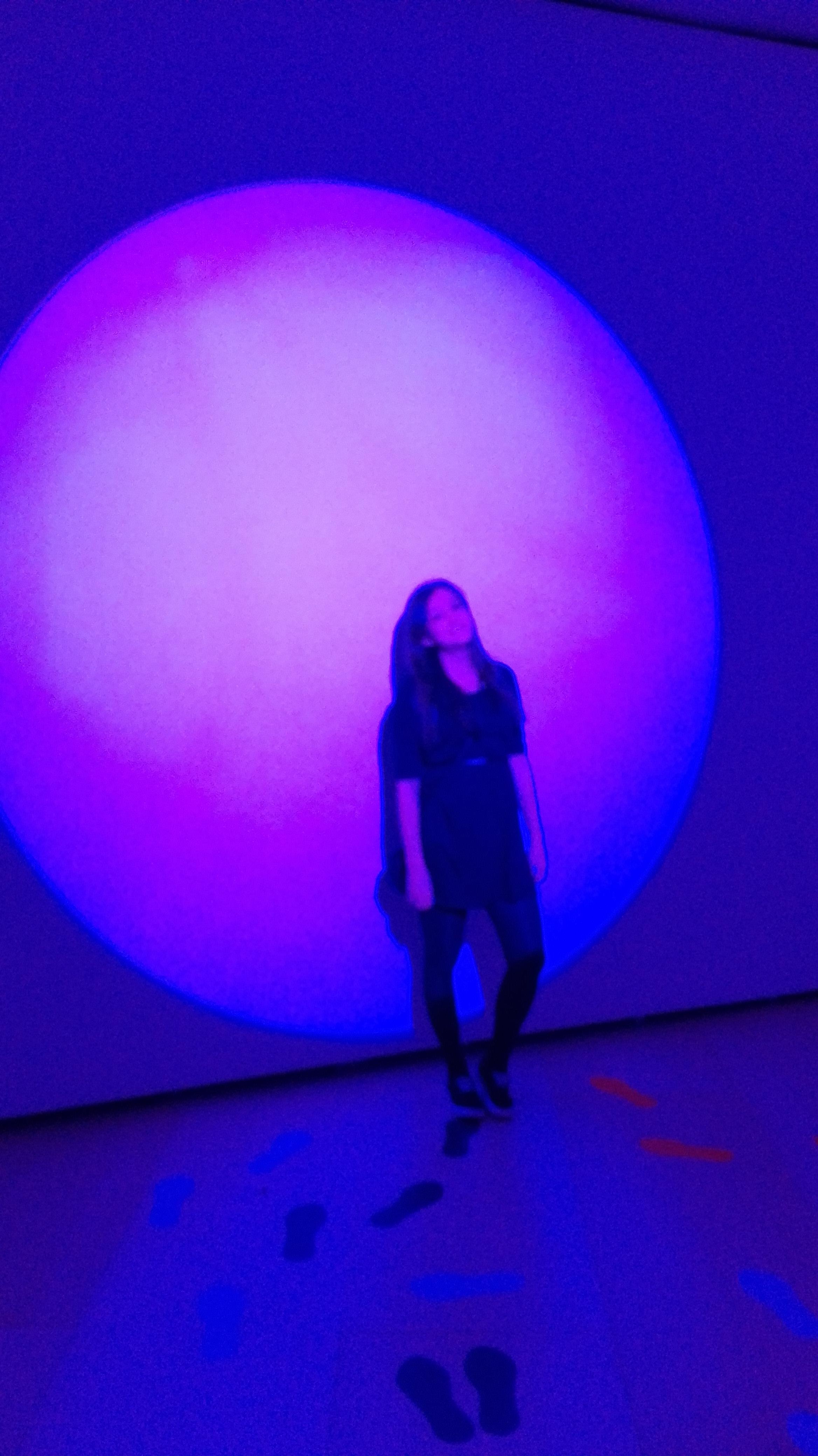 Andy Warhol w Guggenheimie! Źródło: własne