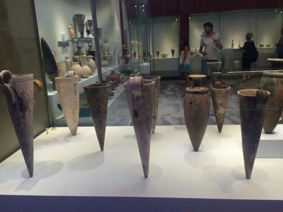 Muzeum historyczne w Heraklionie