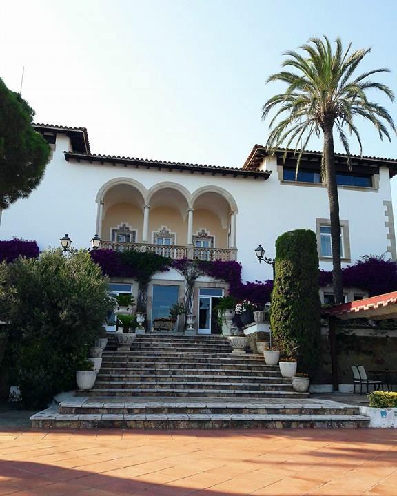 Hotel Roger de Flor Palace**** źródło: zbiór własny autora