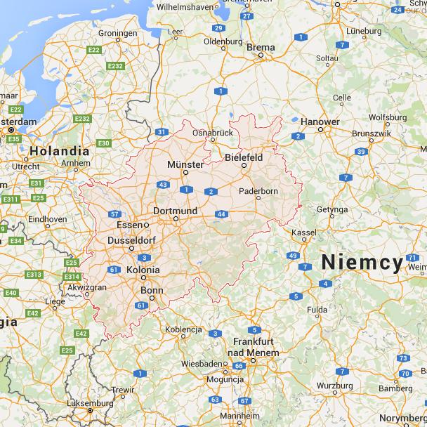 Mapa Europy Kolonia Niemcy Wyznacz Trasę Do Celu Kalkulator
